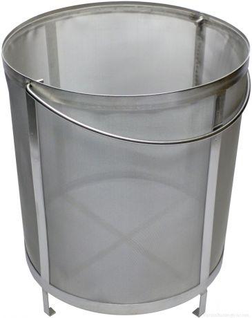 Корзина-фильтр для затирания солода