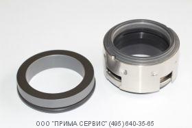 Торцевое уплотнение 50mm 502 BO BBR1C1