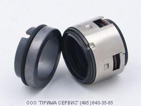 Торцевое уплотнение 55mm 502 BP BBR1S1