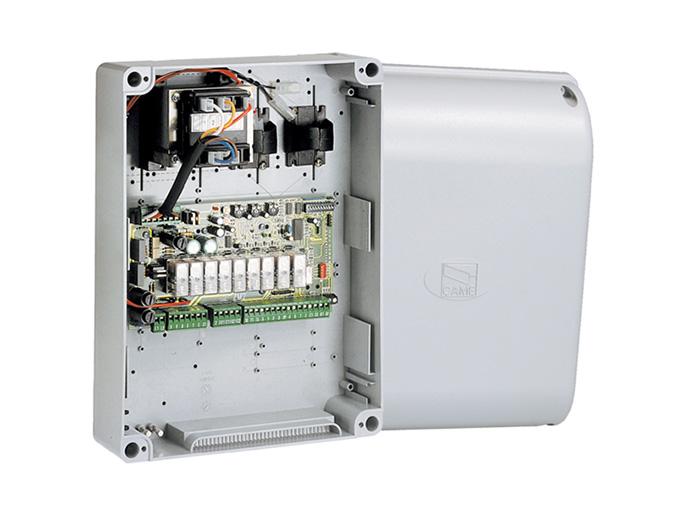 ZL170N Блок управления для одного привода с питанием двигателя 24 В (002ZL1700N)