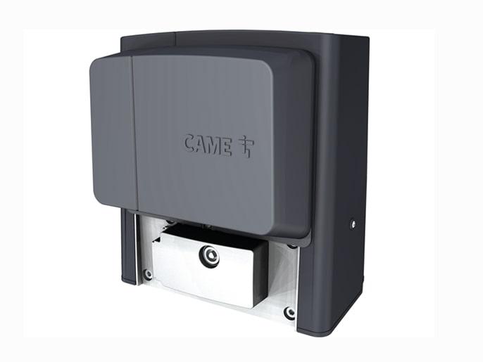 BX708AGS Привод 230 В для откатных ворот. Встроенный блок управления ZBX7N (801MS-0030)
