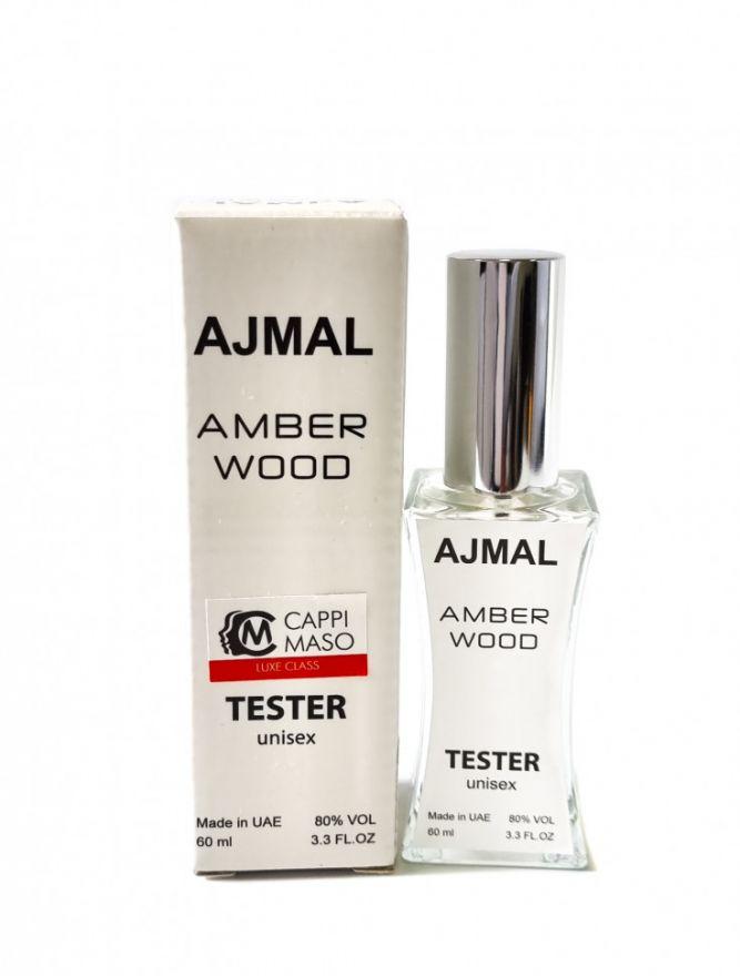 Мини-тестер Ajmal Amber Wood 60 мл