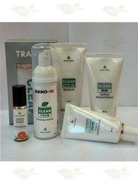 Набор «CLEAR» для коррекции проблемной жирной угревой кожи
