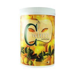 Активная маска с витамином «С»