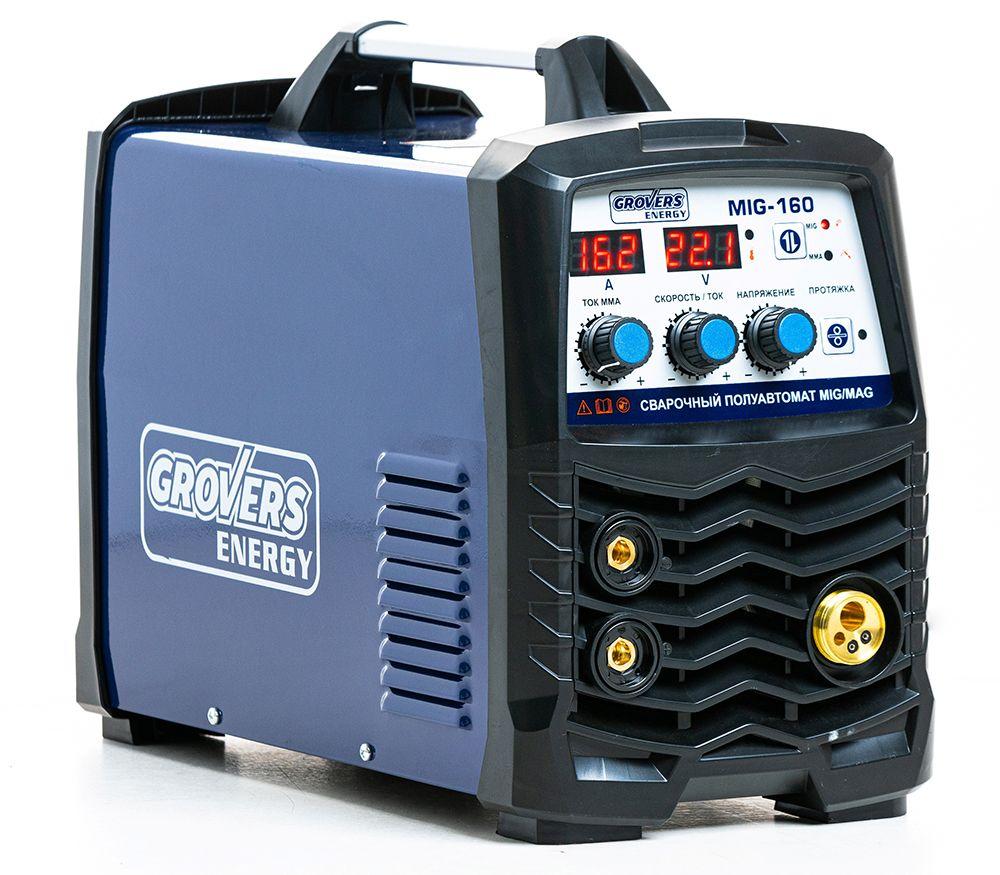 ENERGY MIG 160