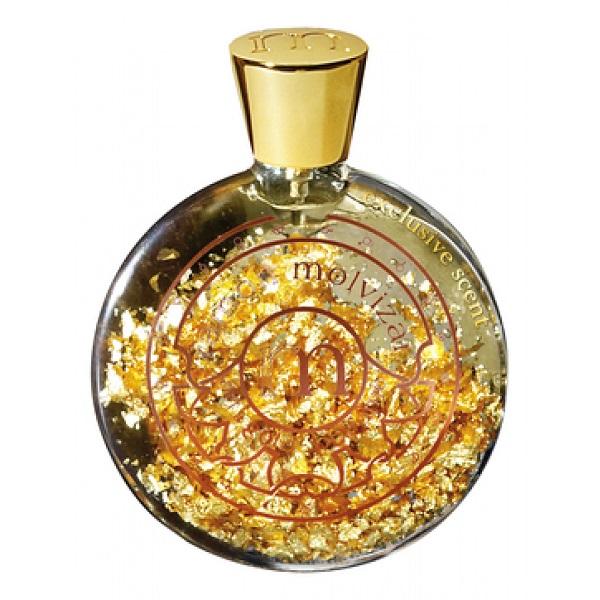 Ramon Molvizar Art & Gold Perfume