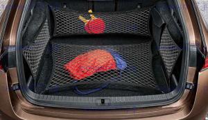 Сетки в багажник, 4шт., Оригинал, два цвета