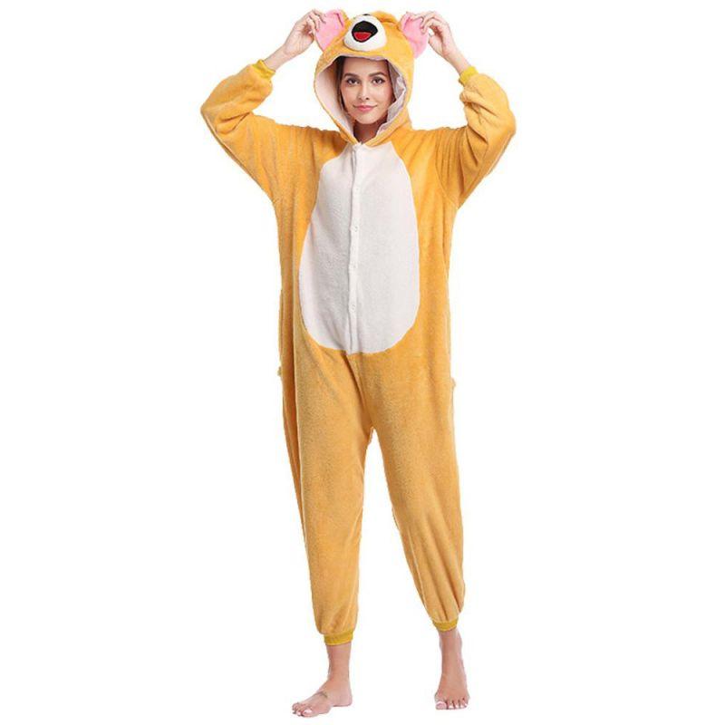 Детская Пижама Кигуруми Мышонок Джерри