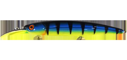 Воблер MERKURI Троллинговый, цвет 68, серия XIII
