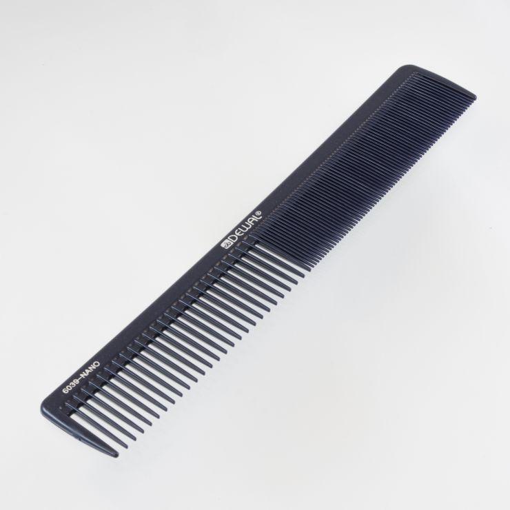 Расчёска Dewal [21,5см | CO-6039-NANO]