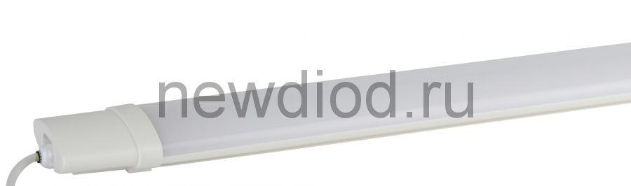 SPP-3-50-6K-M ЭРА Светильник светодиодный линейный IP65 50Вт 4250Лм 6500К 1520х64мм мат (2