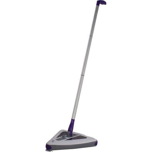 Электровеник KitFort КТ-508-3 фиолетовый