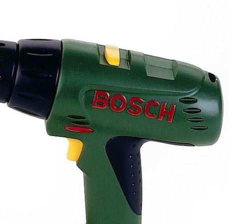 """Игрушечный шуруповерт Klein """"Bosch""""  8402"""