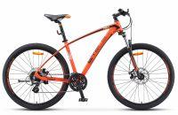 Велосипед горный Stels Navigator 750 MD 27.5 V010 (2021)