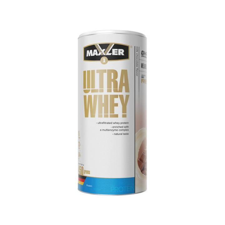 Maxler - Ultra Whey 450g