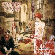 CANNIBAL CORPSE - Gallery Of Suicide 2003