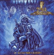 BLACK MESSIAH - Of Myths And Legends 2006