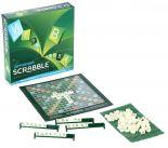 Игра Mattel Scrabble Дорожный