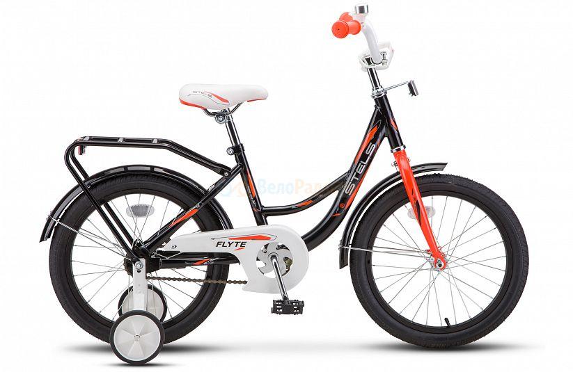 Велосипед детский Stels Flyte 18 Z011 (2021)