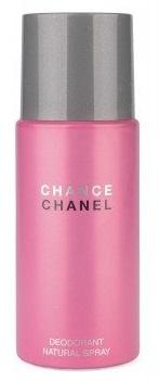 Парфюмированный дезодорант Chanel Chance 150 ml (Для женщин)