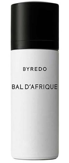 Парфюмированный дезодорант Byredo Bal D'Afrique 200 ml (Для женщин)