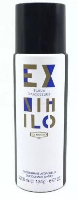Парфюмированный дезодорант Ex Nihilo Fleur Narcotique 200 ml (Унисекс)