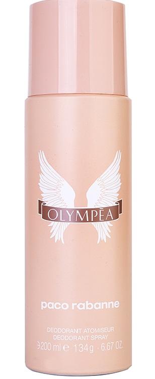 Парфюмированный дезодорант Paco Rabanne Olympea 200 ml (Для женщин)