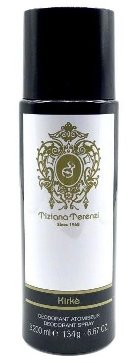 Парфюмированный дезодорант TizianaTerenzi Kirke 200 ml (Для женщин)