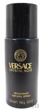 Парфюмированный дезодорант Versace Crystal Noir 150 ml (Для женщин)