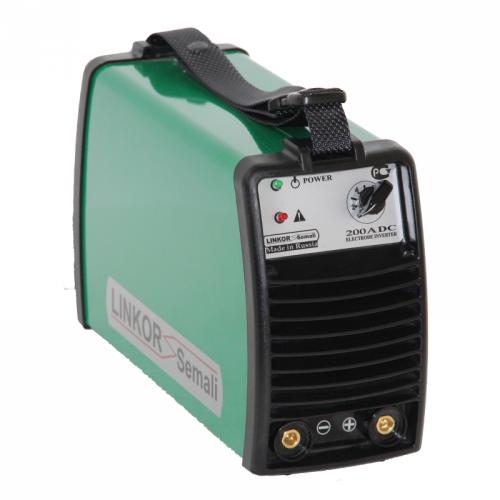 Сварочный выпрямитель -1 - 3 фазный ВД-230ИП
