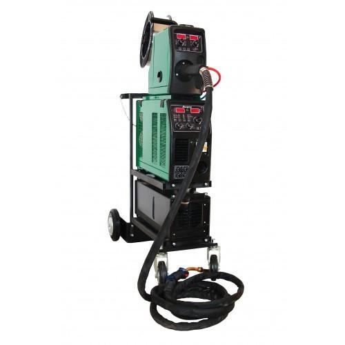 Сварочный полуавтомат 3 фазный ПДГ-С500ИП