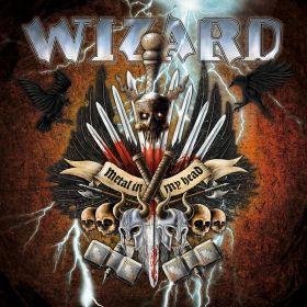 WIZARD - Metal In My Head 2021