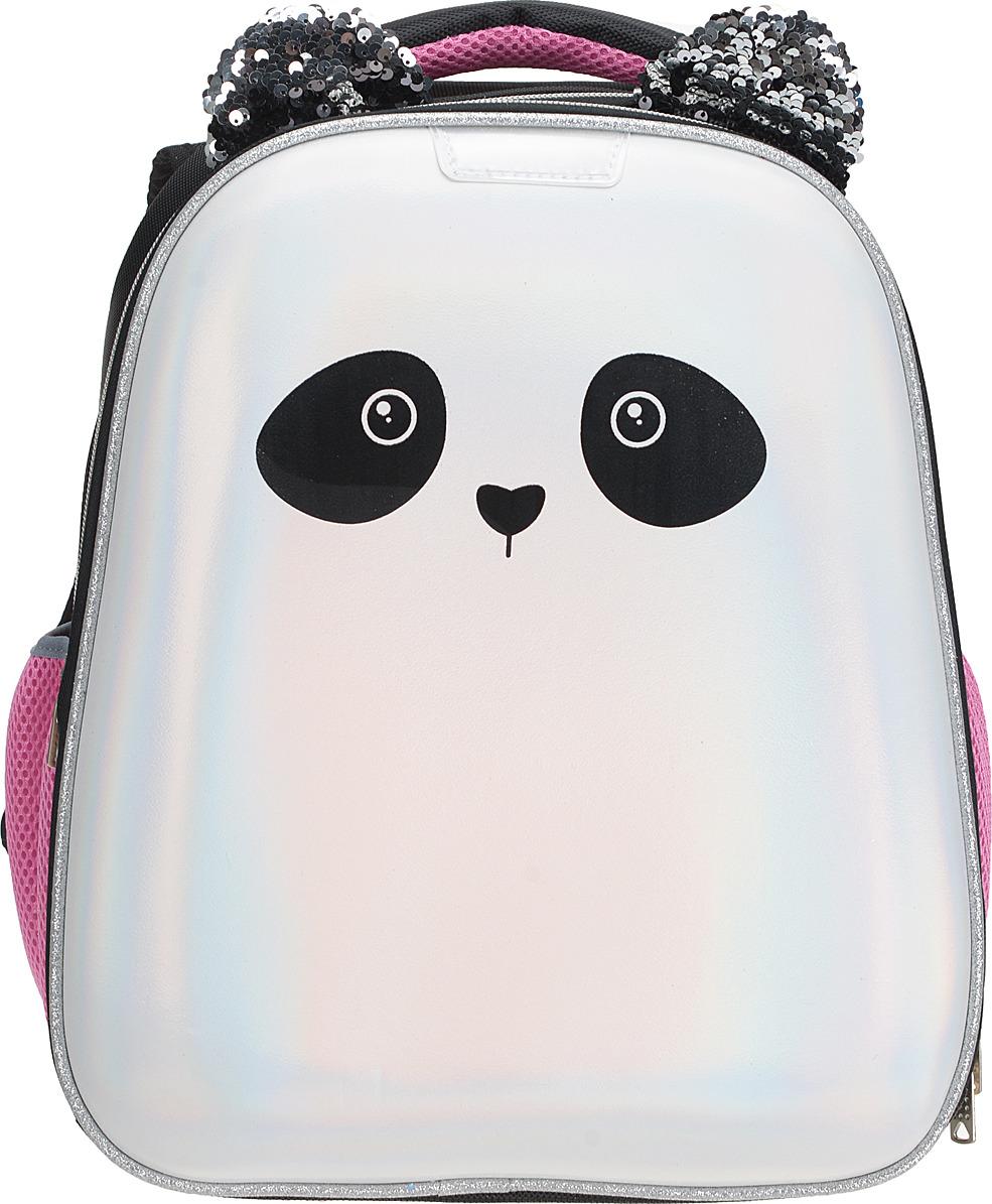 Ранец школьный №1 School Max Panda