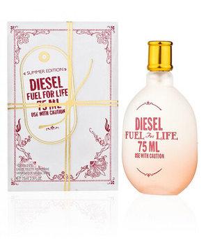 Парфюмерная вода Diesel Fuel For Life Pour Femme 75 мл (Sale)