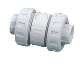"""Обратный клапан TUM PLASTIK (PN10)(Dмм """"50"""")"""