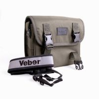 Бинокль Veber Zoom БПЦ 7–15x35 - сумка