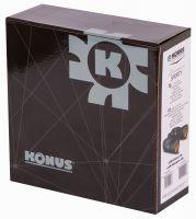 Бинокль Konus Sporty 10x50 WA - упаковка