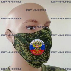 Маска Россия
