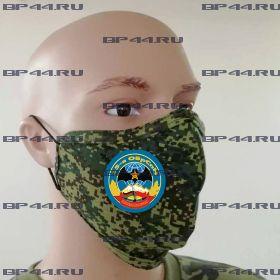 "Маска 15 ОБрСпН ""Джелалабад"""