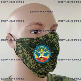 "Маска 103 гв.ВДД ""Кабул"""
