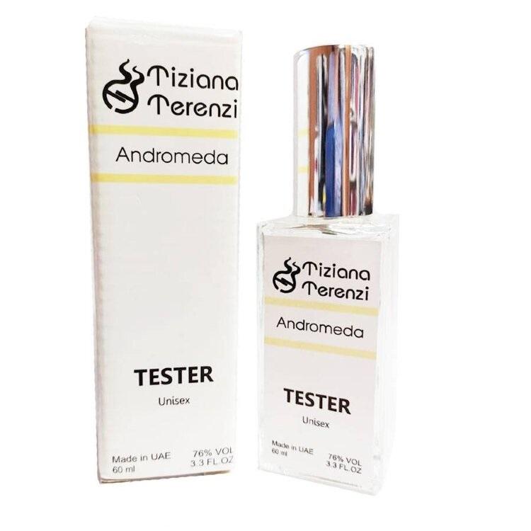 Мини тестер Tiziana Terenzi Andromeda (color) 60 мл