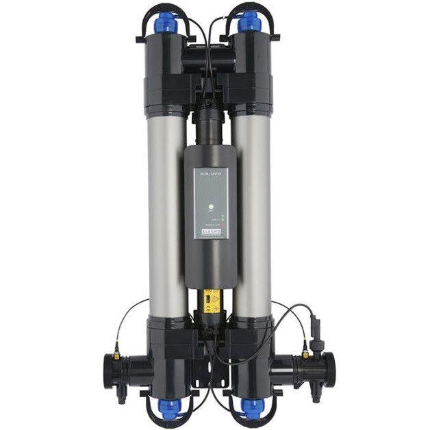 Ультрафиолетовая установка Elecro Steriliser UV-C + Life indicator + датчик протока