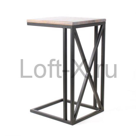 """Приставной столик """"Дизайн ХО"""""""
