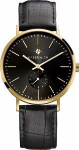 Часы GREENWICH GW 012.21.31