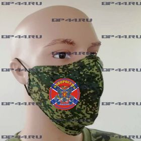Маска Новороссия