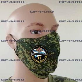 Маска 11 Дивизия ПЛА СФ