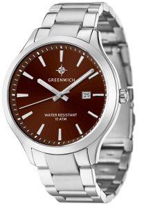 Часы GREENWICH GW 041.10.32