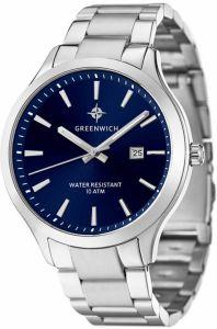Часы GREENWICH GW 041.10.36