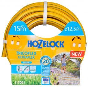 ШЛАНГ HoZelock TRICOFLEX ULTRAFLEX 12,5 MM 15 M
