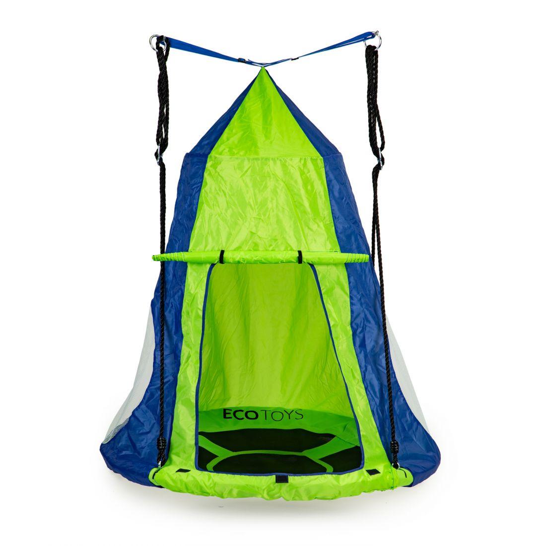 Качели палатка
